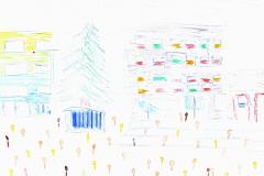 Flore: Ecole de Marens
